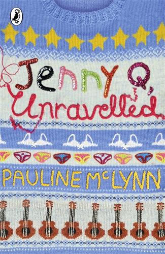 Jenny Q, Unravelled