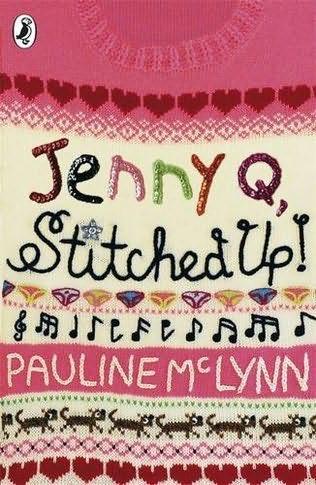 Jenny Q, Stitched Up